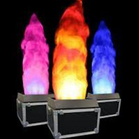 flame light flamelight huren verhuur